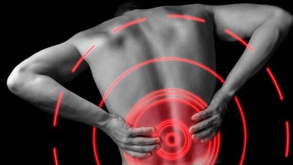 Fájdalomnapló: Hogy gyógyítja egy gyógymasszőr saját magát?